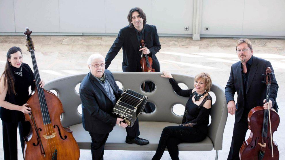 Daniel Binelli Quintet