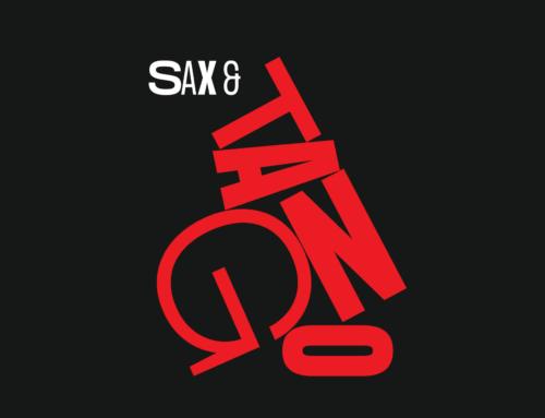 Sax&Tango
